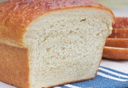 ψωμί λευκό